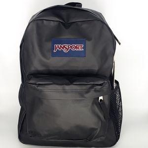 New All Black JanSport Hyperbreak Backpack